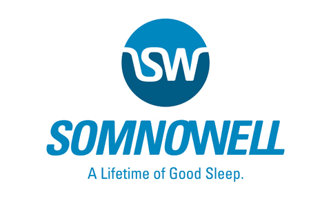 somnowell logo simple